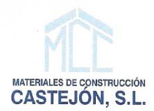 MATERIALES DE CONSTRUCCÓN CASTEJÓN S.L.