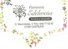 FLORISTERÍA EDELWEISS
