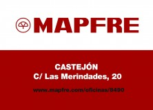 MAPFRE CASTEJÓN – ALVARO TANTOS ARANDA