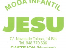 "MODA ""JESU"""
