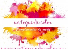 UN TOQUE DE COLOR