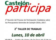Castejón Participa