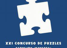 Concurso de puzzles
