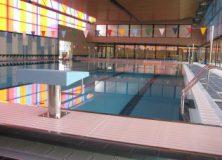 Plan de viabilidad de las Instalaciones Deportivas El Romeral