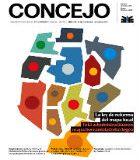 Reportaje sobre Castejón en la revista CONCEJO.
