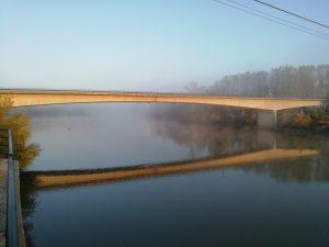 puente de Castejón