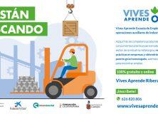 Acción Contra El Hambre y el Ayuntamiento de Castejón impulsan un nuevo proyecto de formación y empleo en la localidad.