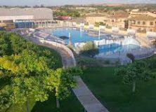 REUNIÓN INFORMATIVA: Nuevo contrato de gestión de Complejo Deportivo El Romeral