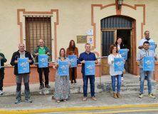 Campaña de apoyo en impulso al comercio local