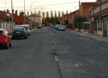 El ayuntamiento de Castejón adjudica las obras de remodelación de la calle Iñigo Arista y del cementerio.